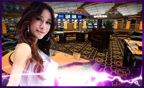 online casino dealer sample interview