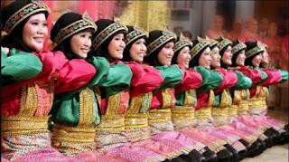 Contoh soal dan jawaban tentang keberagaman keragaman suku bangsa dan budaya Indonesia 40 Soal + Jawaban Keberagaman Suku Bangsa dan Budaya (IPS SD)
