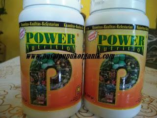 harga  resmi power nutrition 2018