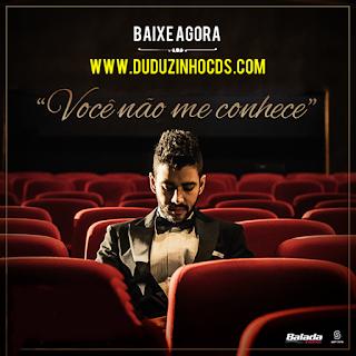 BAIXAR MÚSICA – Gusttavo Lima – Você Não Me Conhece (Nova 2015)