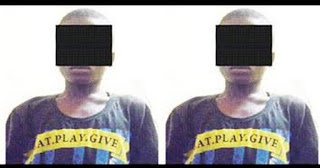"""""""I Joined Cult To Fight Against Anyone That May Want To Snatch My Girlfriend"""" – Teenage Cultist Confesses"""