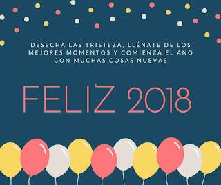 Feliz Año Nuevo 2018 1