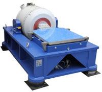 Electrodynamic Shaker Vibration Tester