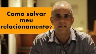 Pastor Cláudio Duarte Como Salvar Meu Relacionamento Prcláudio