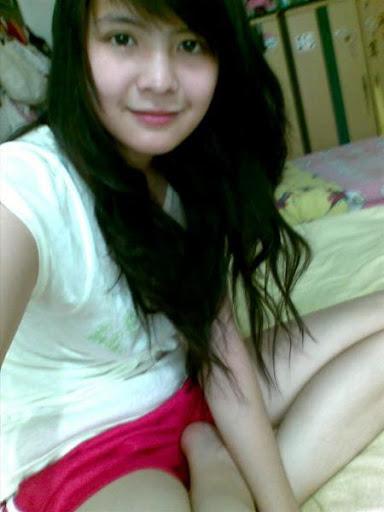 Chika Affina Zakkiyah Ratuliu: 50+ Pic Sonya Pandawarman JKT48