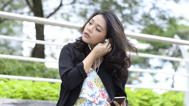 cerita tips kehamilan beauty blogger Indonesia