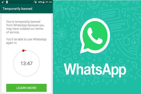 Untuk mencegah pemblokiran whatsapp mod GBWHatsapp, Whatsapp Plus, YoWhatsapp, Fouad Whatsapp kalian ikuti panduan yang sudah admin siapkan