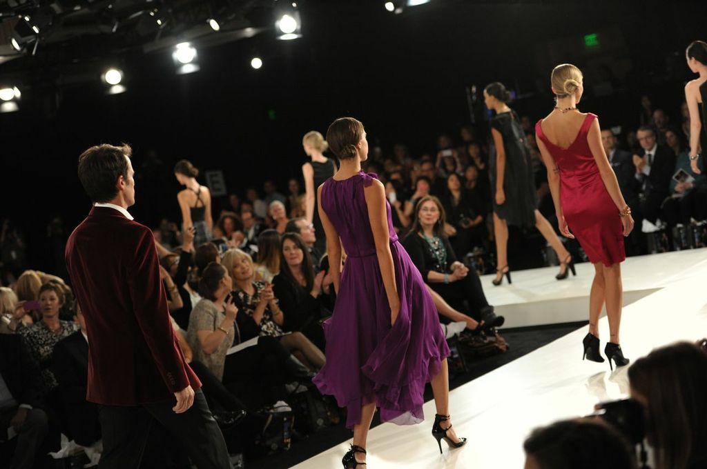 Tickets To Bellevue Fashion Week Are On Sale Now Sydney Loves Fashion