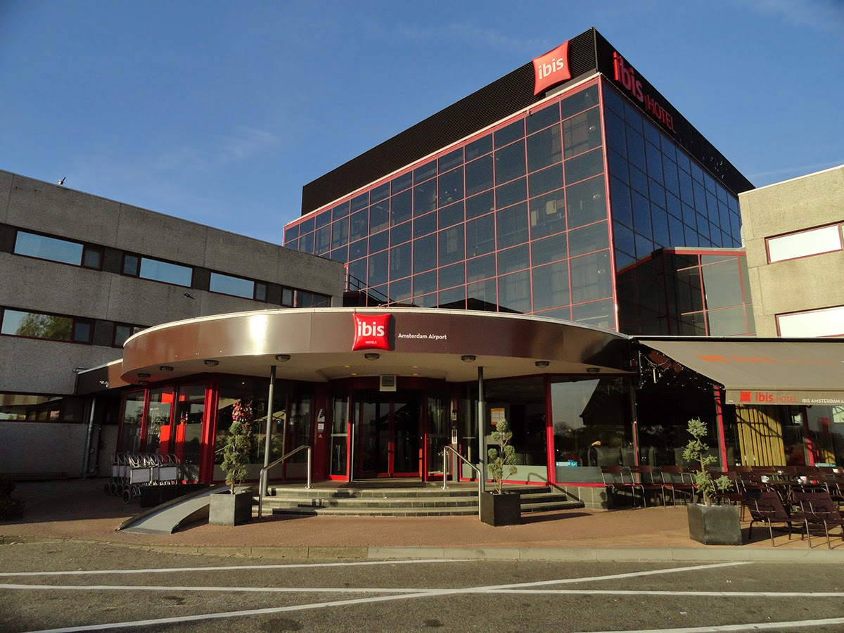 Ibis Hotel Amsterdam Airport To City Centre