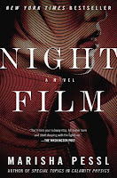 night film book review