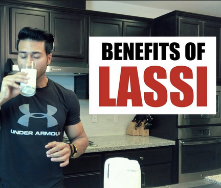 benifits of lassi
