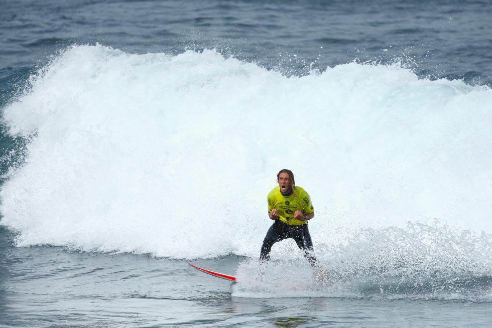 60 Matt Wilkinson Rip Curl Pro Bells Beach Foto WSL Ed Sloane