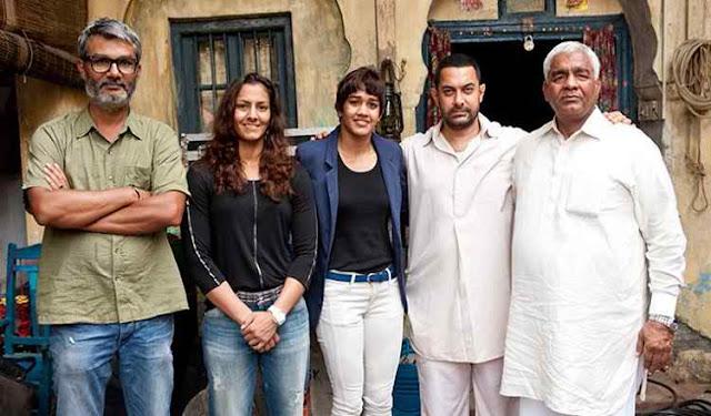 Dangal Movie UpComing Date Cast 2016 Aamir Khan