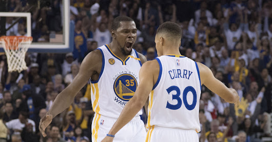 The Warriors Might Have Won the Championship Without Kevin Durant