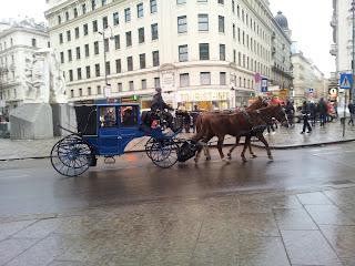 Vienna+carrozza