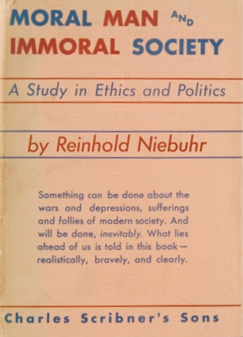 decline of ethics in modern society essay The rise of government and the decline of morality  and in society—has increased  this essay is based on his chautauqua.