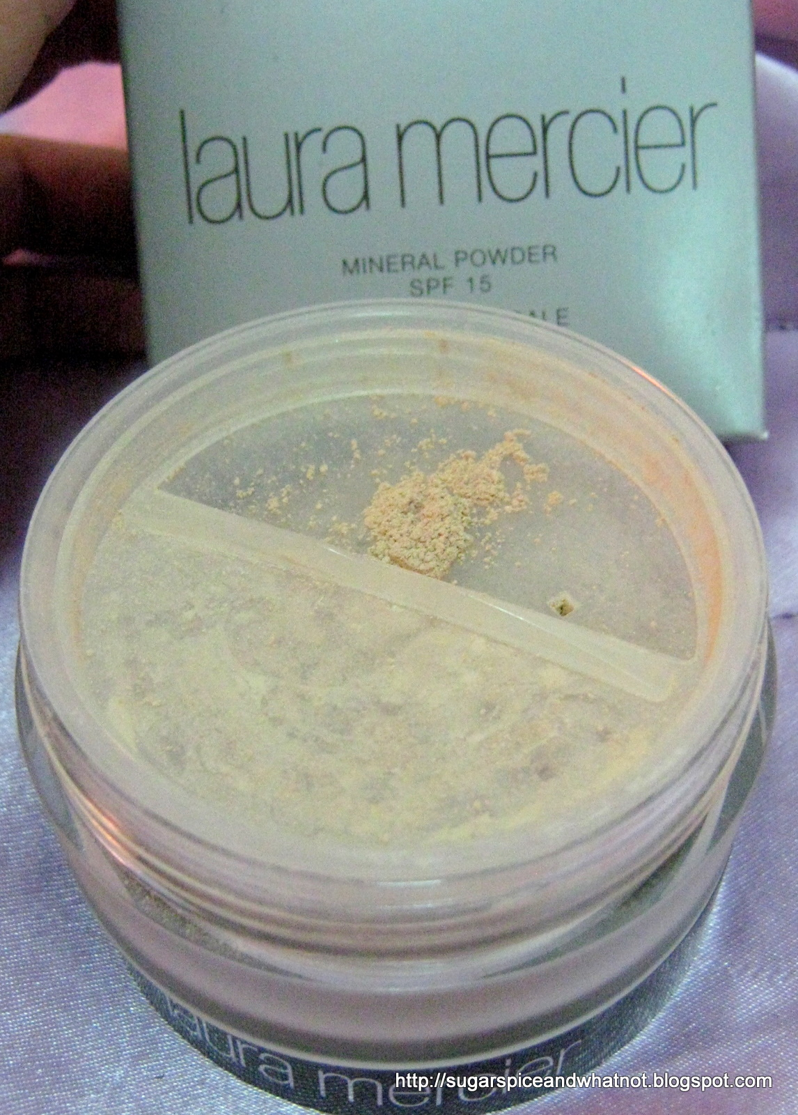 Mineral Powder by Laura Mercier #22