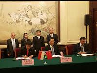 Tiga Bank Besar Indonesia Jatuh ke Tangan Cina, Apa lagi yang Mau di Jual Pemerintah ?