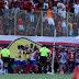 FBF divulga súmula e oficializa triunfo do Bahia por 3x0 no Ba-Vi