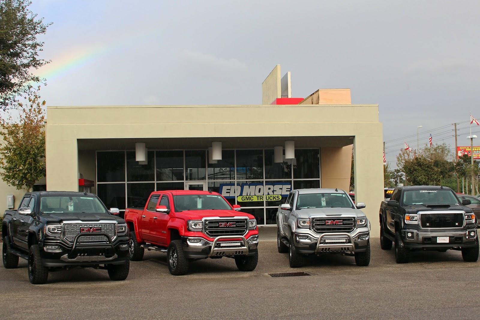 Ed Morse Auto Plaza >> Ed Morse Auto Plaza