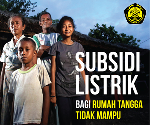 Subsidi Listrik : Kiddle.ID