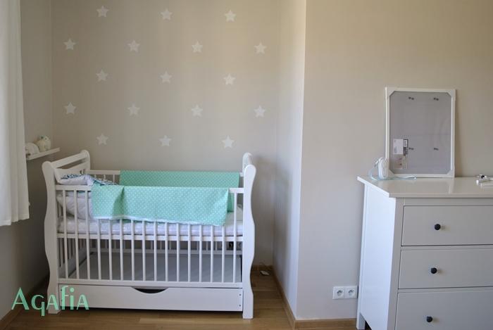 Jak ciekawie pomalować ściany w pokoju dziecka (i nie tylko)?