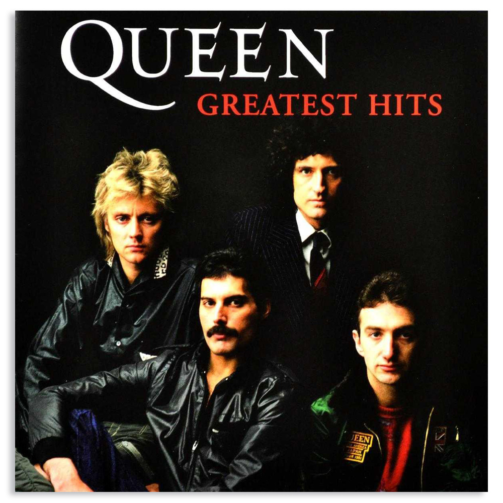 Queen Another One Bites The Dust / Radio Gaga