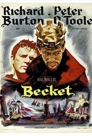 Watch Becket Online Free 1964 Putlocker