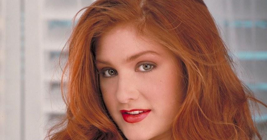 Remarkable, goddess monroe redhead tara recommend