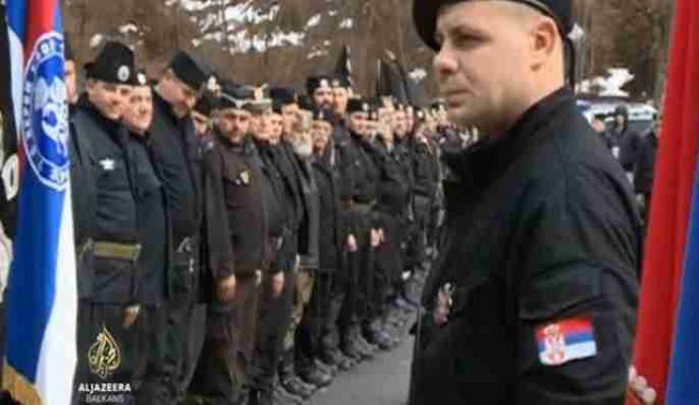 Montenegrin Serbs offer 1,000 volunteer warriors to Vucic in case of Kosovo armed conflict