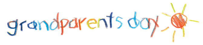 Grandparents day activities for preschool
