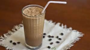 Ice Chocolate Blended.