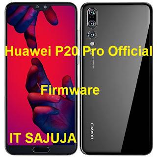 Huawei P20 Pro Eml-L29 Baseband And Imei Fix Firmware - Game Mod