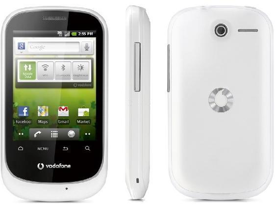 [HILO OFICIAL] vodafone smart 858/huawei 8160