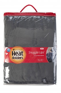 Heat Holders Blanket - Snuggle Ups