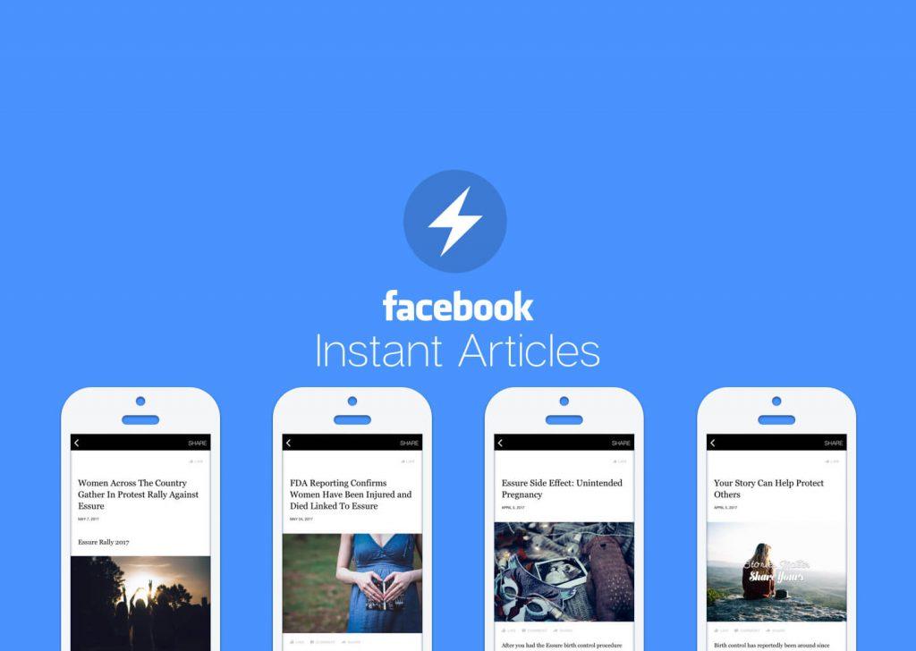Kelebihan Adsense Facebook Instan