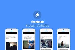 Selain Tak Kenal Bom Klik, Ini Kelebihan Adsense Facebook