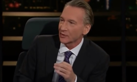 Bill Maher: Let's Face It, Democrats Are Losing Because Of Political Correctness