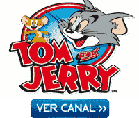 Ver Tom y Jerry TV online las 24 horas es una serie animada.