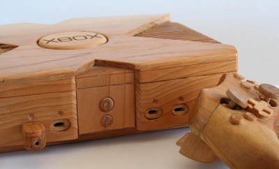 Cool Wooden Gadgets and Designs (15) 7