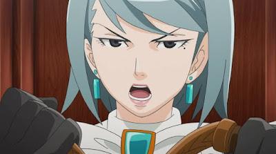 """Gyakuten Saiban: Sono """"Shinjitsu"""", Igi Ari! Episode 19 Subtitle Indonesia"""