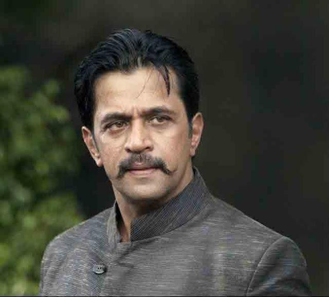 Arjun Role Villain in Nithin's Film