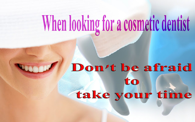 Cosmetic dentistry affects your overall well being