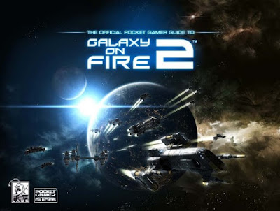 galaxy on fire 2 HD for android