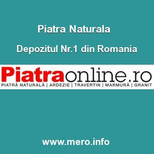 piatraonline.ro, piatra naturala, design interior si exterior