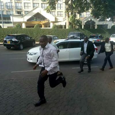 Suba Mp John Mbadi. PHOTO   FILE