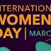 Selamat Hari Wanita Sedunia 2018