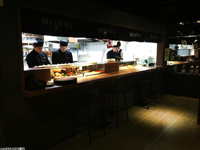 IMG 7376 - 【熱血採訪】一中結合LoungeBar 的 MUGEN 姜均日式手創sushi Bar @空運海鮮@日式手做料理@平價定食