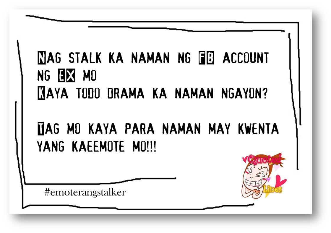 Camera 360 quotes tagalog