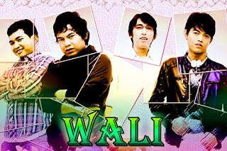 WALI - Gosok Batu